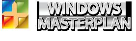 Der Windows Master Plan
